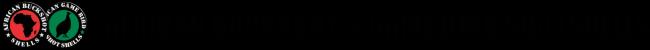 logos-africanbuckshot-gamebird